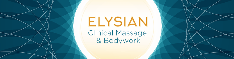 Elysian Massage Studio Logo | Boulder, CO