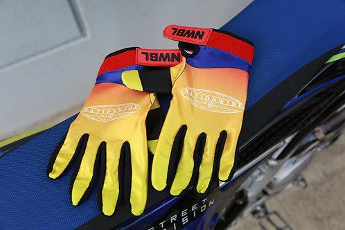 Nationwide Bike Life Gloves