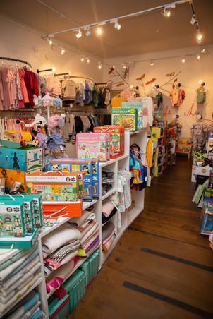 lulu design store
