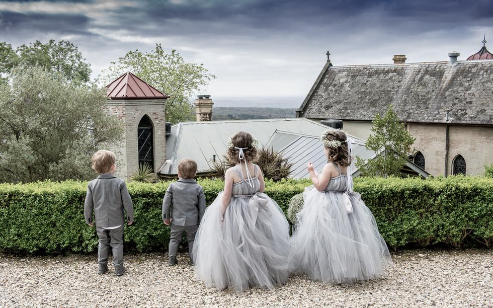 Mel Panteli Photography - Macedon Ranges - Wedding Photographer