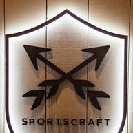 Sportscraft Man - i4 Design & Construction