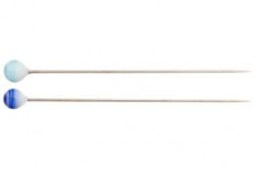 TULIP HIROSHIMA - GLASS-HEAD PINS AOSORA