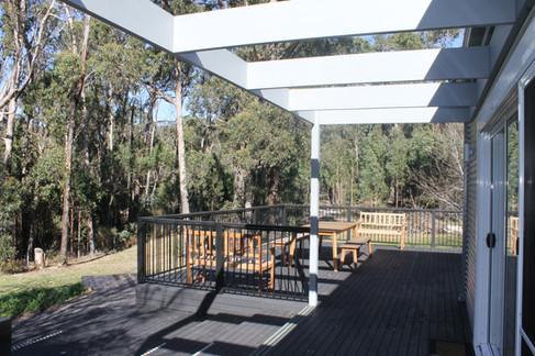 320create - daylesford retreat accommodation