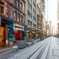 Superdry George St - i4 design and construction