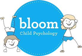 Bloom Child Psychology