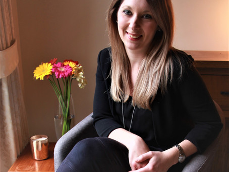 Introducing Katherine from Rise & Thrive