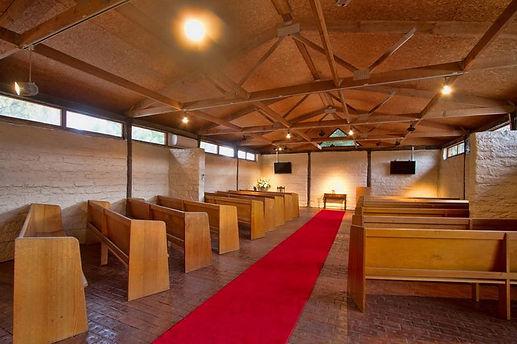 Wedding venues in the Macedon Ranges