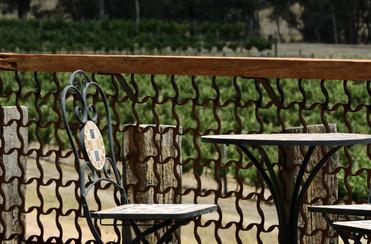 Bigibila Wines Moonambel, Pyrenees Ranges Victoria