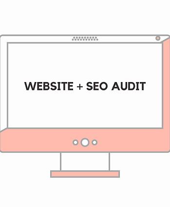 WEBSITE/SEO AUDIT