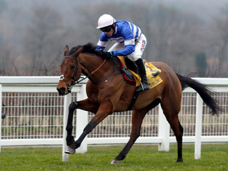 Is it a forgone conclusion? Betfair Ascot Chase Preview