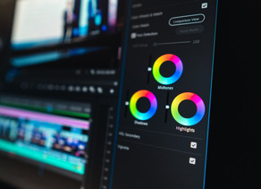 The Growth of Video Post-production and VFX Industry in India