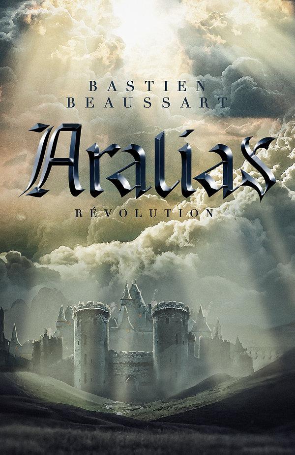 Couverture Aralias Revolution