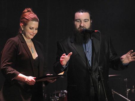 Wiklund vs Wiklund wins top prize at Red Deer Entertainment Awards