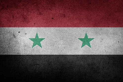UASC Syria