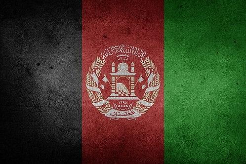 UASC Afghanistan