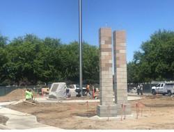 Memorial progress 7-12 2