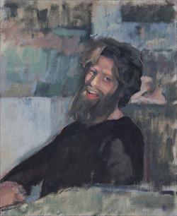 Portrait of YH, 2018