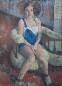 Irene nel Palazzo, 2020