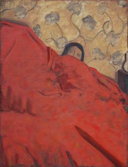 Tila's Blanket, 2014