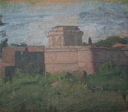 Fort, 2015