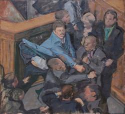 Composition, 2014