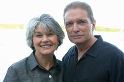 """Joanne and George Gritzbach - """"Jo Hellen"""""""