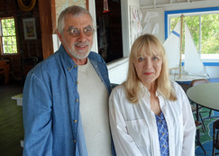 "Thomas Danforth and Karen LaComte - ""Enfin"""