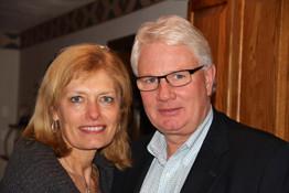 """Wendy and Bob Barry - Irish Wake"""""""