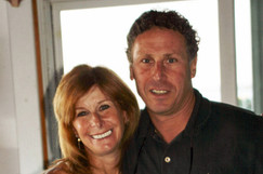 Sue and Jeff Kalowski