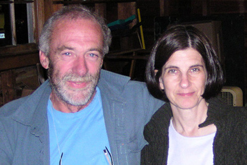 """Tom Campbell and Debbie Orbach - """"Ebba"""""""