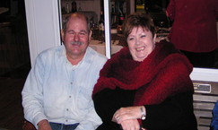 """Don and Jane Karl - """"Tang/Seoulskerrie"""""""