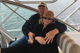 """Steve & Joanne Johnson - """"Tashtego"""""""