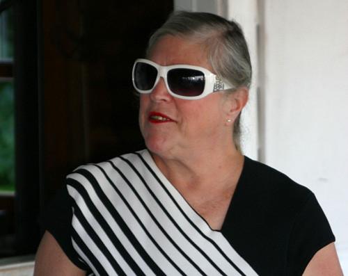 Nancy Burtis