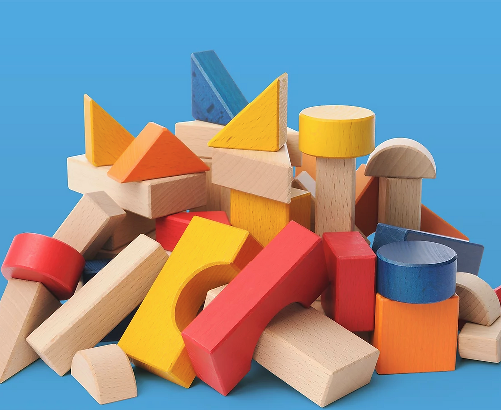 Building blocks for a high-performing team