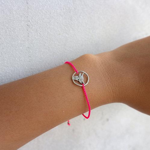 Friendship Bracelet | Buffalo Shio