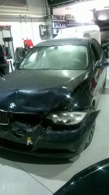 #HAFOficina BMW