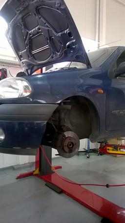 Renault Revisão