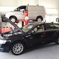 Reparação Automóvel