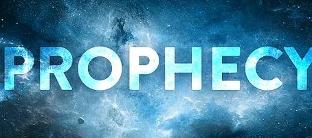 Prophetic Word 2018