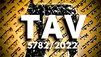 Prophetic Meaning Jewish New Year 5782/2022 TAV-BET