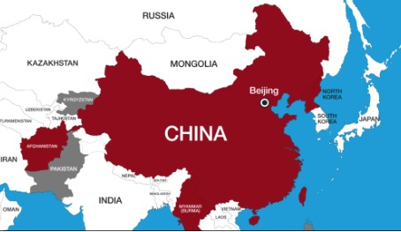 Prophetic Dream Concerning China