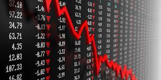 Prophetic Word: Stock Market Crash(8/28/2018)