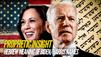 Shocking Hebrew Meaning of Biden & Harris Names