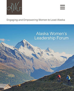 Alaska Women's Leadership Forum