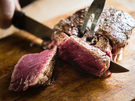 Eat Meat, Eat Meat, Eat Meat