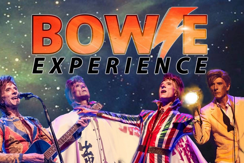 David Bowie comes to Aberdeen