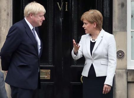 Suddenly, Sturgeon is a Unionist