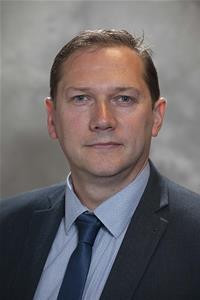 Councillor Douglas Lumsden - Aberdeen's local hero