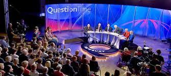 BBC Question Time - corrupt BBC