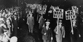 Prohibition -  courtesy of Sturgeon